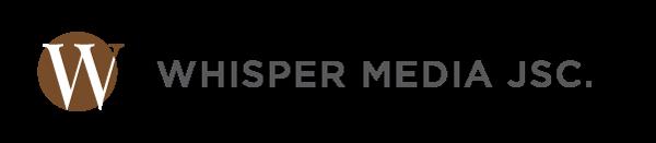 Whisper Media
